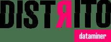 Logo Distrito Dataminer