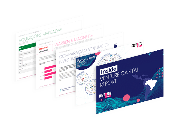 Inside Venture Capital Report