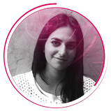 Camila Nasser - Kria
