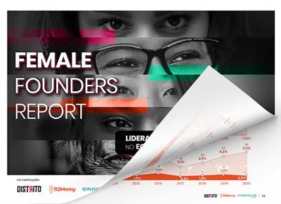 Female Founder Report