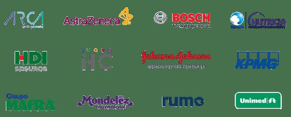 Patrocinadores - inovação aberta