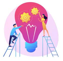 Startups que estão em início de operação