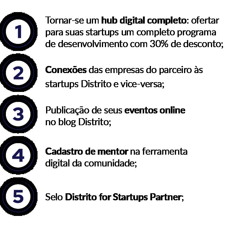 de 1 a 5