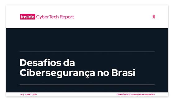 Desafios da Cibersegurança