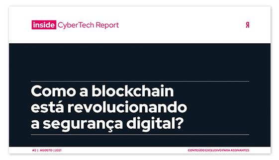 Como o blockchain está revolucionando a segurança digital?