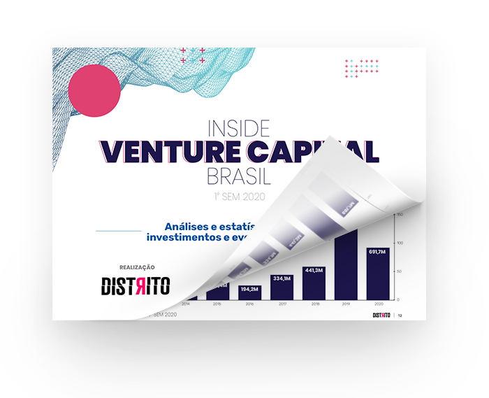 Inside Venture Capital Brasil