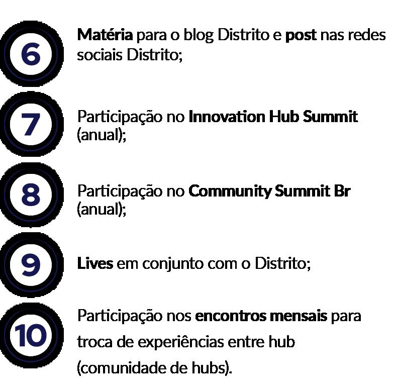 de 6 a 7