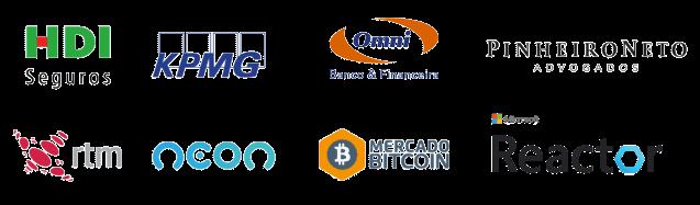 Mantenedores do Hub Fintech